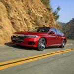 What's New for 2021: Honda